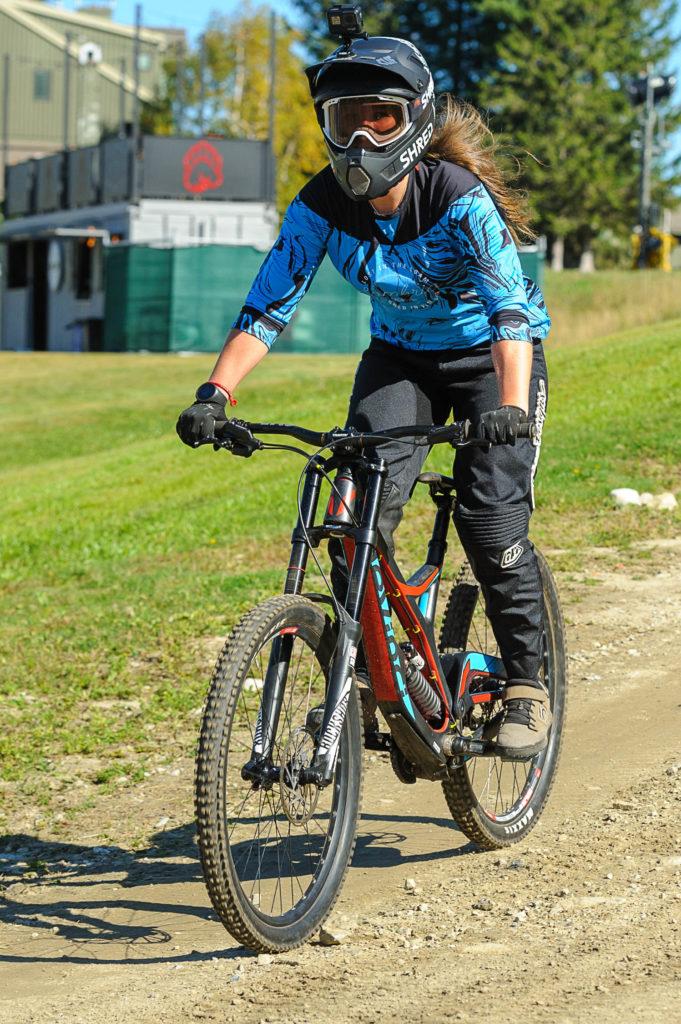 Full Suspension Mountain Bike Rentals